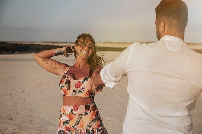 MÁS FOTOS, Fuerteventura Private Photo Session - couples or individual