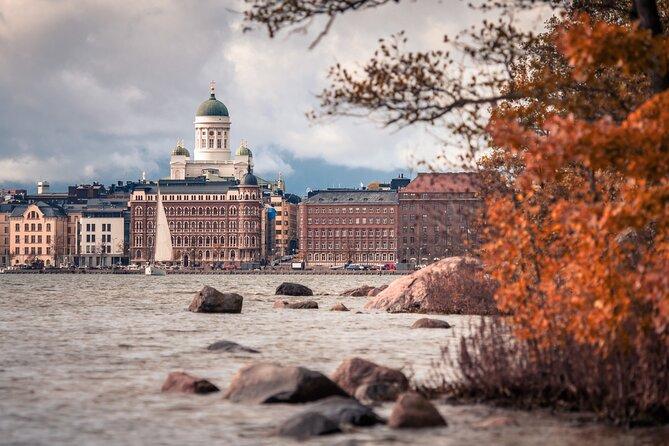 MÁS FOTOS, Tour Helsinki with a City Planner