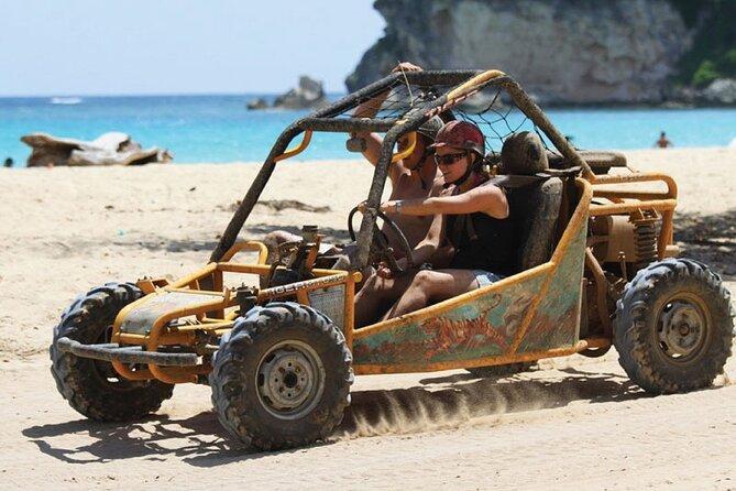 MÁS FOTOS, Recorrido de Aventura Guiado en Buggy por Punta Cana
