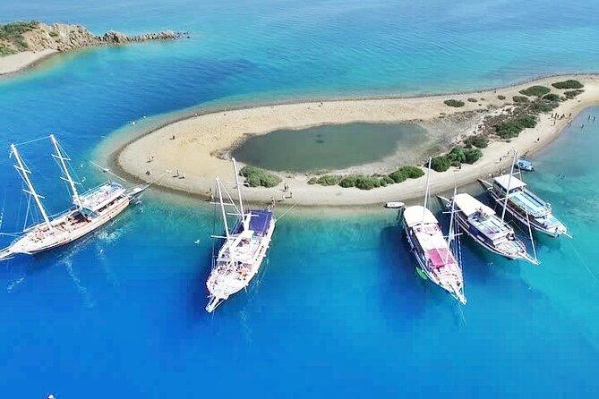 MÁS FOTOS, Boat trip to 12 islands with lunch