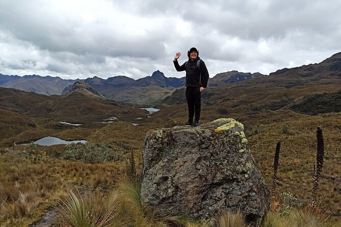 MORE PHOTOS, Full day Cajas National Park from Cuenca