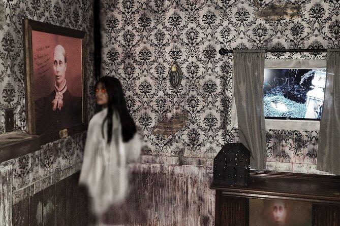 MAIS FOTOS, Poltergeist Interactive Escape Room in Northfield, New Jersey