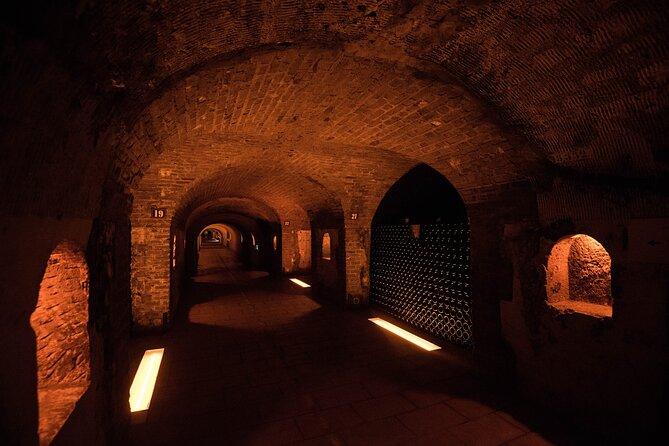 MÁS FOTOS, The Champagne's Savor From Paris