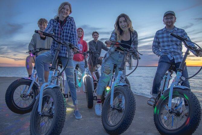 MORE PHOTOS, Sunset Glow Roll E-Bike Tour