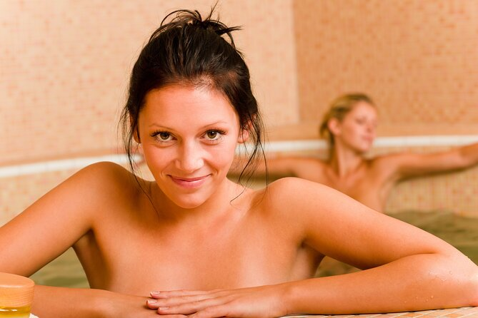 MORE PHOTOS, Naked in Bavaria - A Day at the Sauna