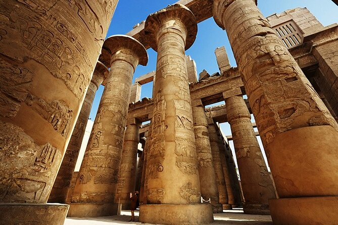 MÁS FOTOS, Luxor 1 Day Tour from Safaga port
