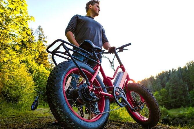 MAIS FOTOS, Electric Bike Rentals