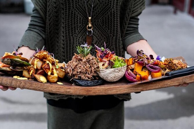 MÁS FOTOS, Gourmet Food and Wine Tour From Queenstown with Lunch Included