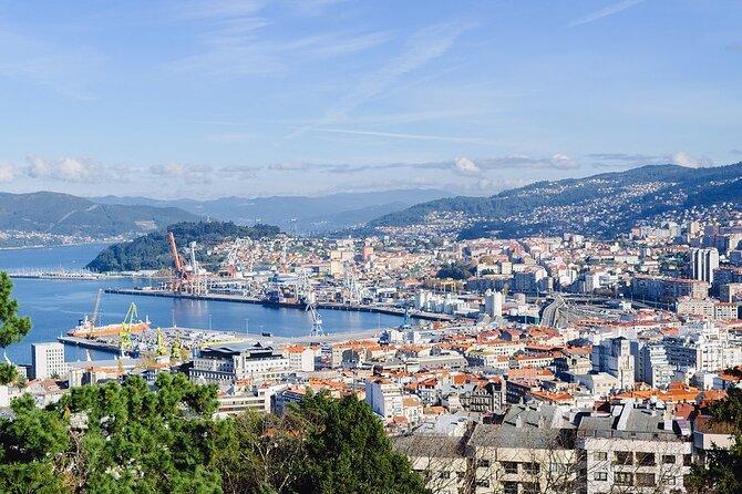 MÁS FOTOS, Transfer from Porto to Vigo or Vigo to Porto