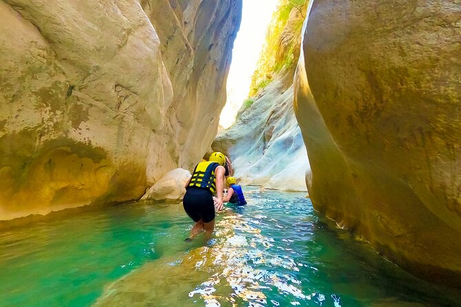 MÁS FOTOS, Canyoning and Rafting Tours from Side