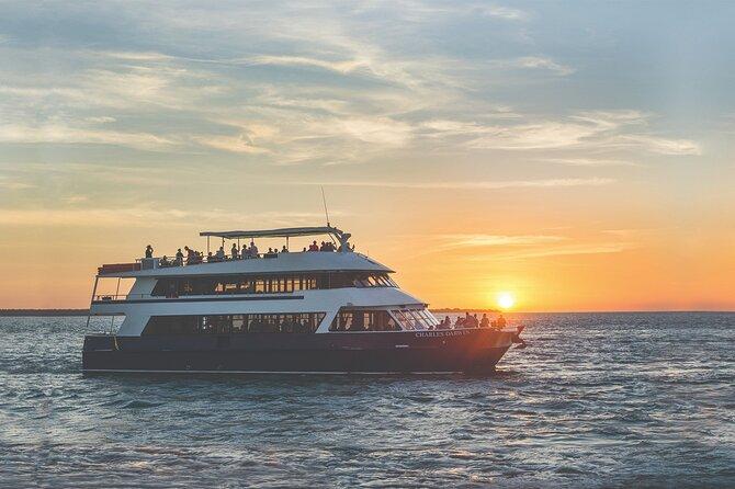 MÁS FOTOS, Darwin Harbour Sunset Cruise