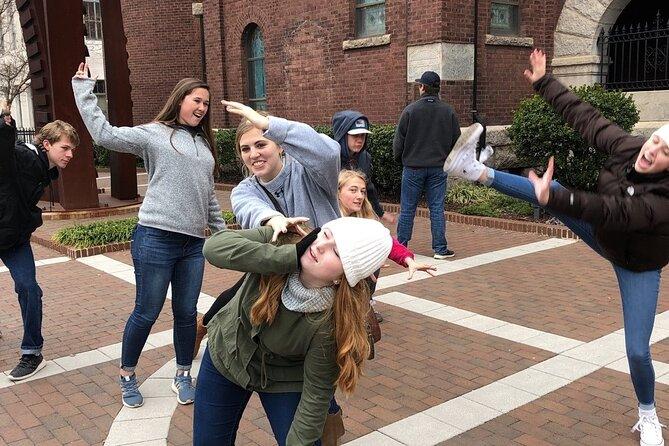MAIS FOTOS, Adventurous Scavenger Hunt in Ann Arbor by Zombie Scavengers