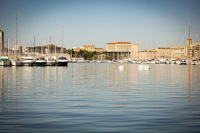 MÁS FOTOS, Walking Tour de 2 horas en el Viejo Puerto, corazón de Marsella