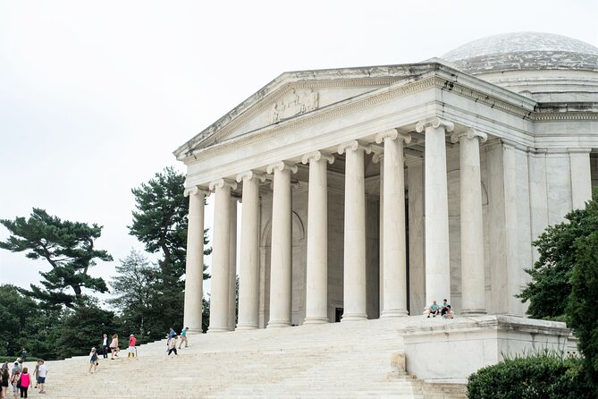 MÁS FOTOS, Half-Day Grand Sightseeing Tour of Washington DC with Stops at 8 Top Sites