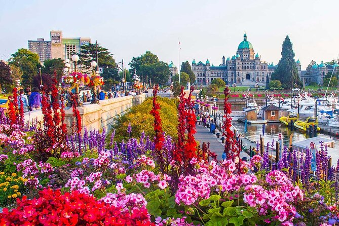 MÁS FOTOS, Downtown Victoria's Historical Heart: A Self-Guided Walking Tour