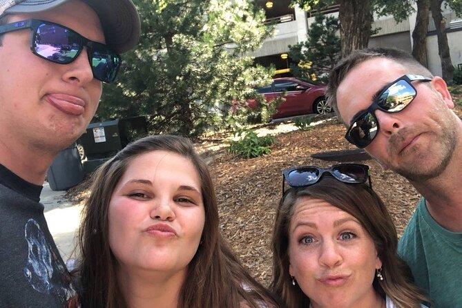 MÁS FOTOS, Wacky Walk Adventure Game - Gatlinburg, TN