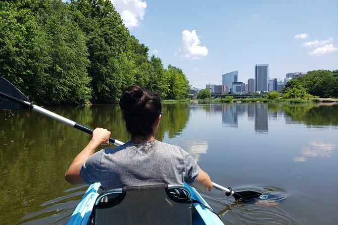 MÁS FOTOS, Tandem Kayak Experience in Richmond - The Skyline Experience