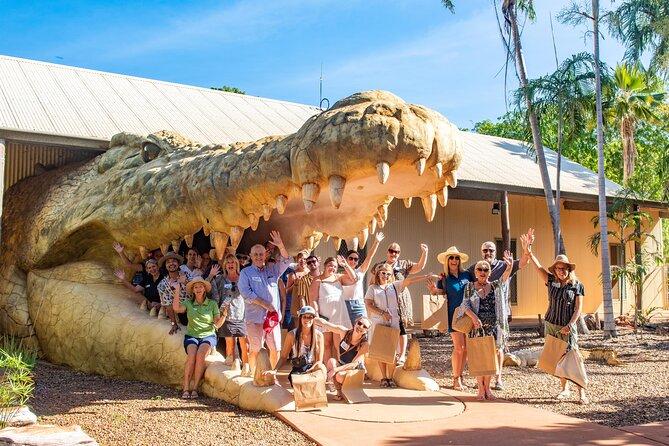 MAIS FOTOS, Malcolm Douglas Crocodile Park Tour Including Transportation