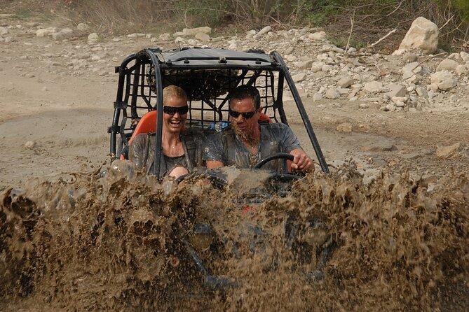 MÁS FOTOS, Side: Buggy Safari Tour