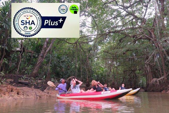 MÁS FOTOS, Private Tour: The Lost Zone Amazon & Old Town - Takuapa, Khao Lak