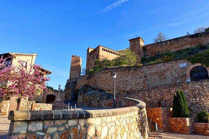 MAIS FOTOS, Private Alquezar Tour from Zaragoza