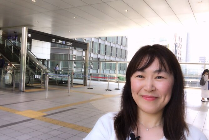 MÁS FOTOS, Tokyo Online/ A Trip through Time in the Futuristic City of Odaiba