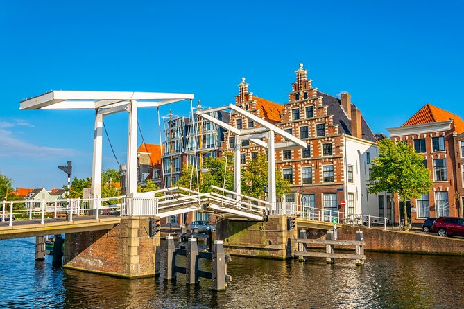MÁS FOTOS, Cultural and Historical Audio guided walking tour Tour of Haarlem