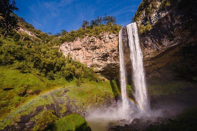 MAIS FOTOS, Pé da Cascata Explorer - By Brocker Turismo