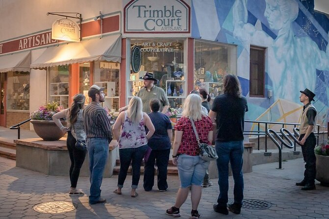 MORE PHOTOS, Fort Collins Ghost Tour