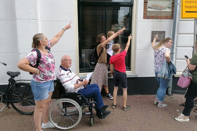 MÁS FOTOS, Exciting Murder Mystery for Kids - Interactive city walk in Haarlem