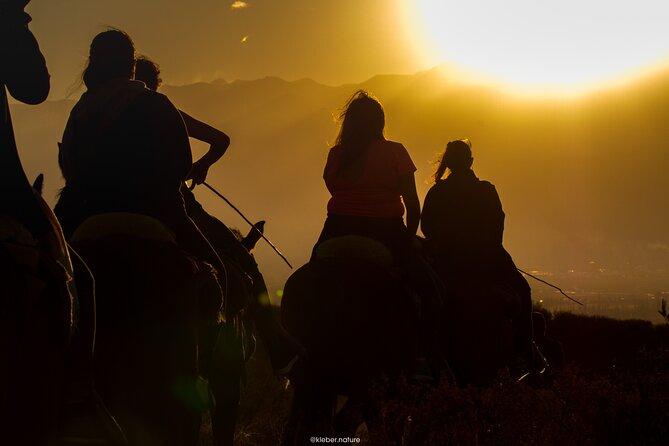 MÁS FOTOS, Sunset Horseback Riding