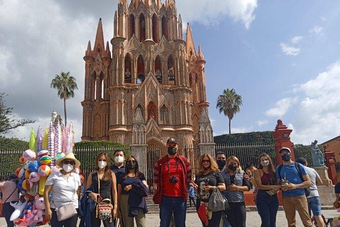 MORE PHOTOS, San Miguel de Allende day trip From Mexico City