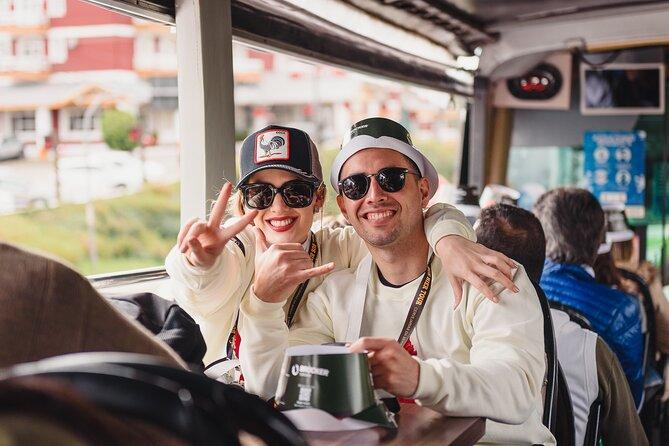 MAIS FOTOS, Bus Bier Tour - Cervejarias da Serra - By Brocker Turismo
