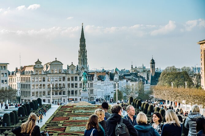 MÁS FOTOS, Brussels Private Tours by Locals: Highlights & Hidden Gems 6 hrs, Personalized
