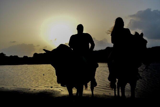 MÁS FOTOS, Sunset Horseback Ridding Punta Cana