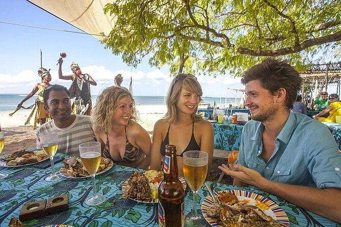MÁS FOTOS, Safari Blue Zanzibar - Full day