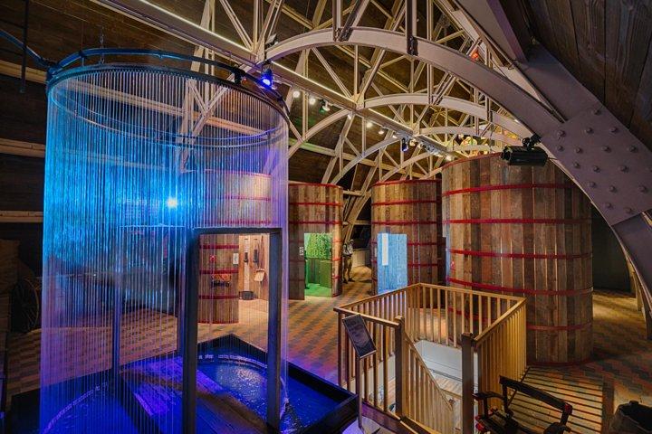 Bruges Beer Experience Entrance Ticket, Brujas, BELGICA