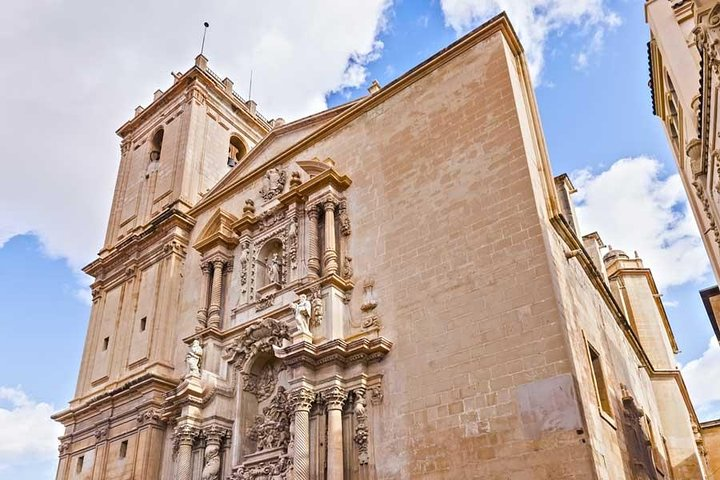 Alicante Full Day Experience Including Visit to Elche with Transfers, Alicante, ESPAÑA