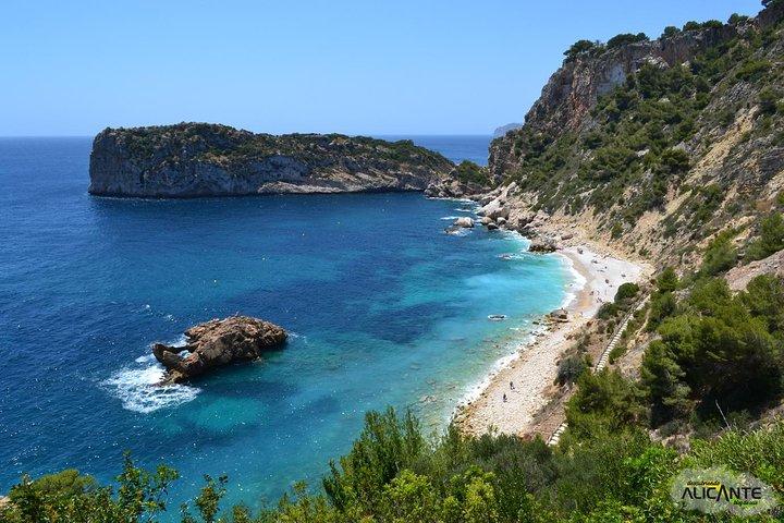 Half-Day Costa Blanca Best Beaches Tour from Benidorm, Benidorm, ESPAÑA