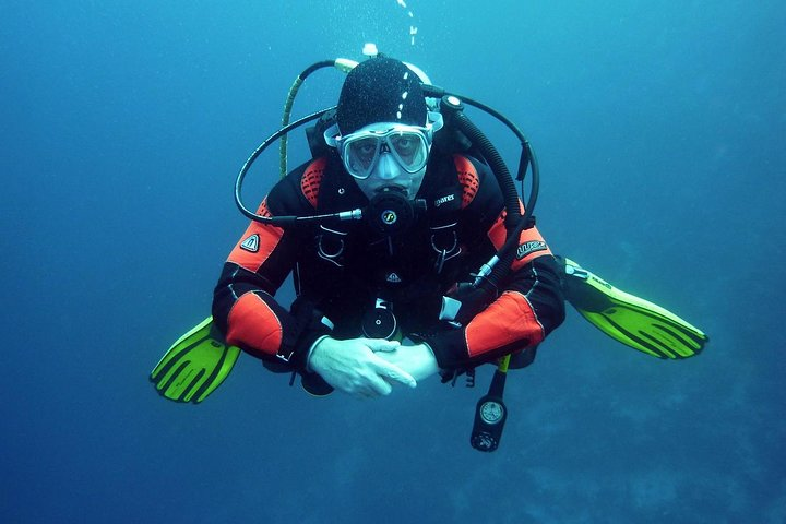 Discover Scuba Diving in Negril, Negril, JAMAICA