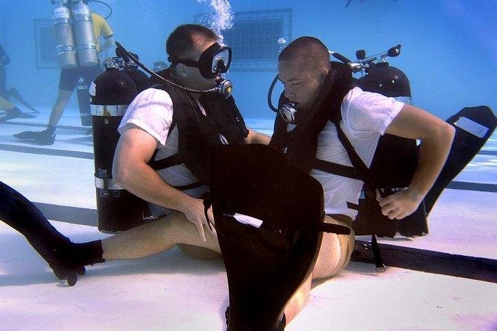 Discover Scuba Diving in Falmouth, Falmouth, JAMAICA
