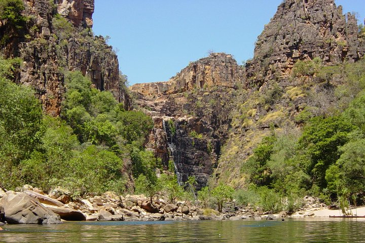 6-Day Kakadu, Katherine and Litchfield National Parks Camping Expedition, Darwin, AUSTRALIA