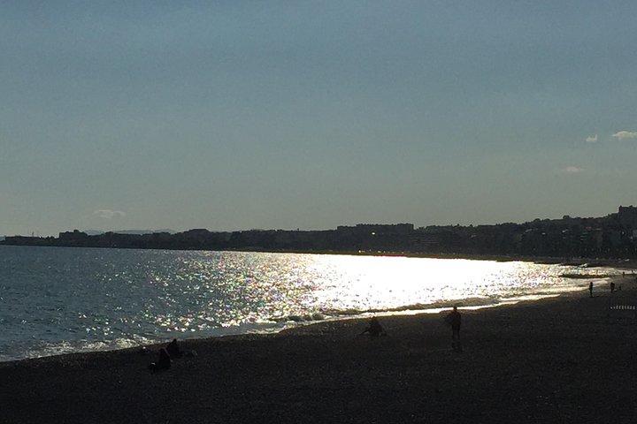 Excursión por la costa privada de día completo desde Villefranche: Cannes, Mónaco, Niza y Antibes, Niza, FRANCIA