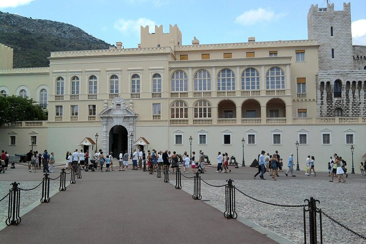 Private Full-Day Tour to Nice Eze and Monaco Monte Carlo from Cannes, Cannes, FRANCIA