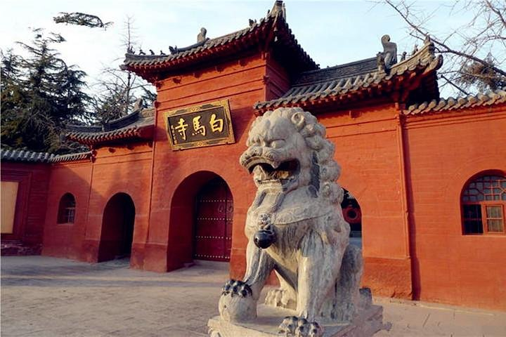 Private Tour: 2-Day Luoyang Highlights of Shaolin Temple, Luoyang, CHINA