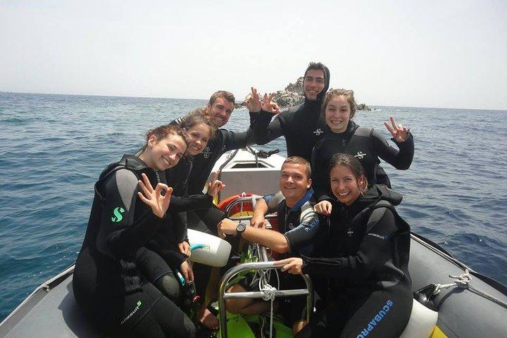 Snorkeling Adventure Trip, Miconos, GRECIA