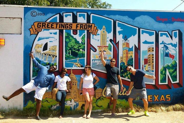 Best of Austin Small-Group Guided Tour, Austin, TX, ESTADOS UNIDOS