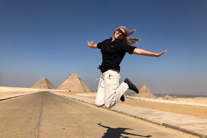 4-Day Tour around Cairo, Luxor and Alexandria, El Cairo, EGIPTO