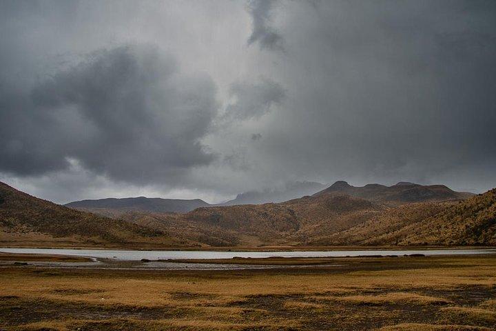 Excursión de 3 días a Cotopaxi, Quilotoa y Baños en los Andes desde Quito, Quito, ECUADOR