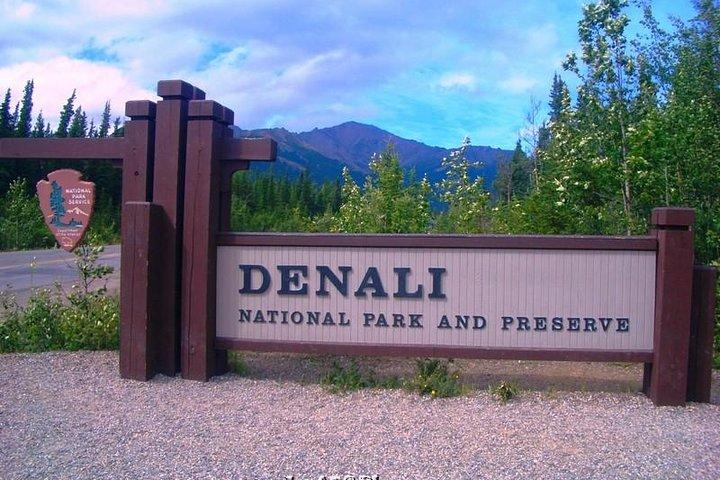 Fairbanks and Denali Shuttle Service, ,